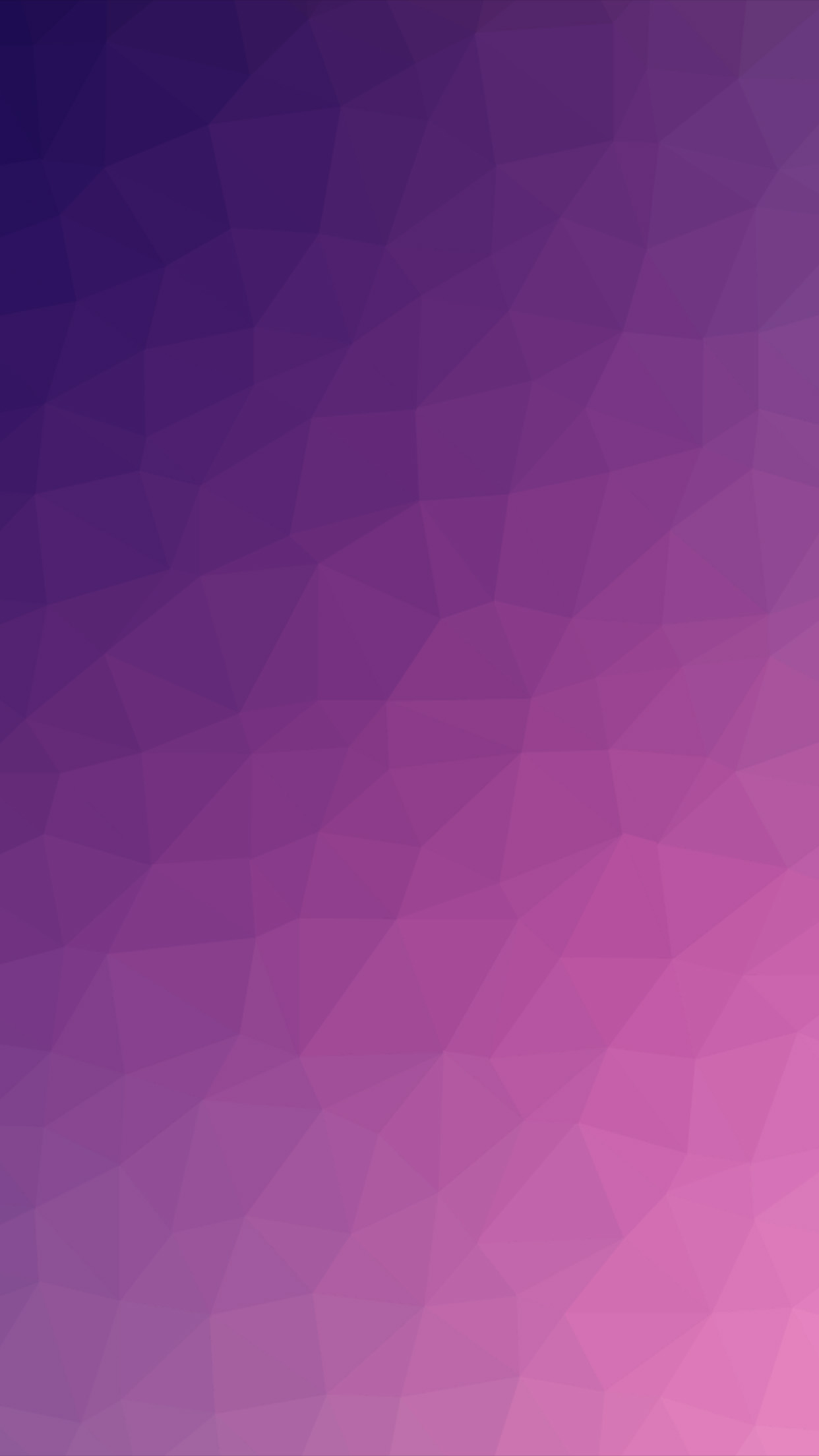 Poly-Art-Abstract-Purple-Pattern